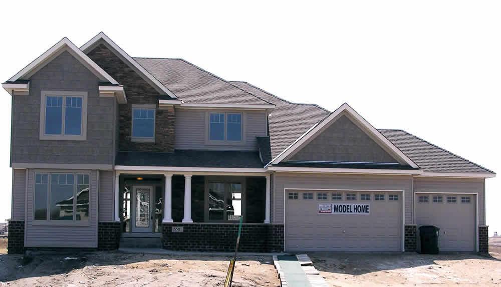 Exterior Portfolio - Home Design - Game-hay.us
