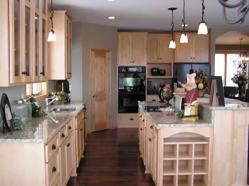 Twin Cities Kitchen Portfolio Minneapolis St Paul Majestic Builders Inc